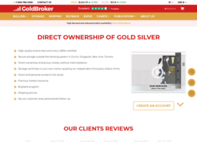 goldbroker.it