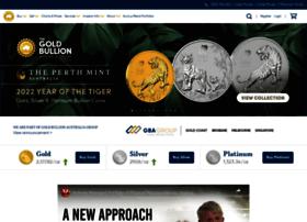 goldbullionaustralia.com.au