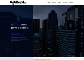 goldburd.com
