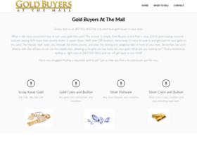 goldbuyersatthemall.com