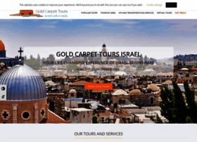 goldcarpet.co.il