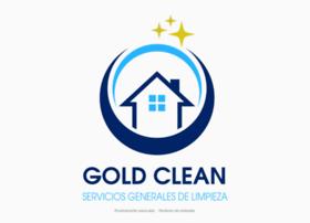 goldclean.es
