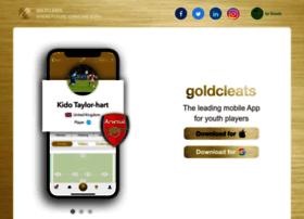 goldcleats.com