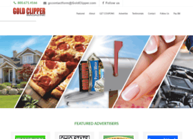 goldclipper.com