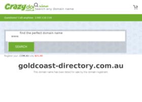 goldcoast-directory.com.au