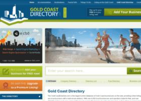 goldcoast-directory.com