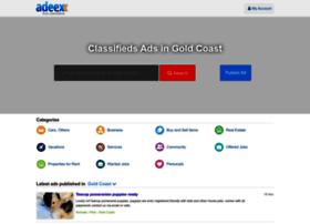goldcoast.adeexaustralia.com