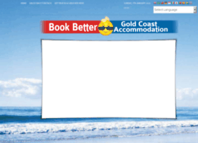 goldcoastaccommodation.bookbetter.com.au