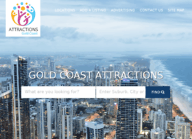 goldcoastattractions.com