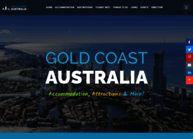 goldcoastaustralia.com