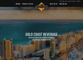 goldcoastbeverage.com