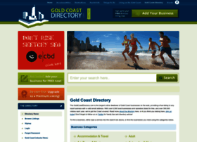 goldcoastdirectory.com
