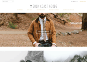 goldcoastgoods.com