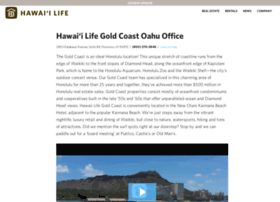 goldcoasthawaii.com