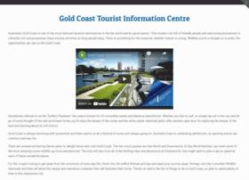 goldcoastinformation.com.au
