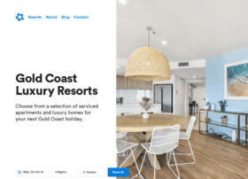goldcoastluxuryresorts.com.au