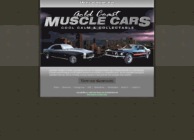 goldcoastmusclecars.com.au