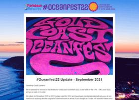 goldcoastoceanfest.co.uk