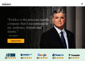 Goldcodirect.com