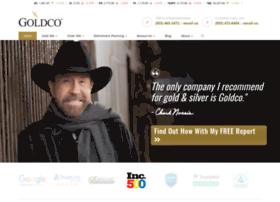 goldcodirect.com