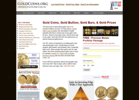 goldcoins.org