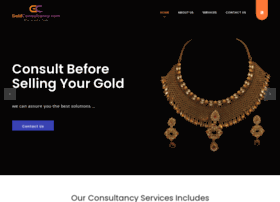 goldconsultancy.com