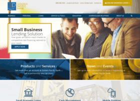 goldcountrybank.com