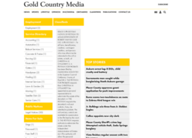 goldcountryclassifieds.com