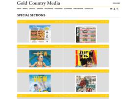 goldcountryhomes.com