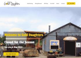 golddaughters.com