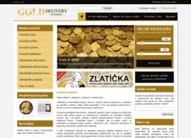golddelivery.cz