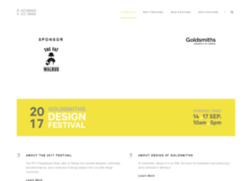 golddesignfest.co.uk