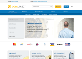 golddirect.com