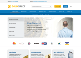 golddirect.es