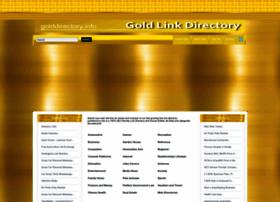 golddirectory.info