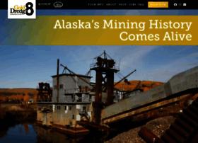 Golddredge8.com