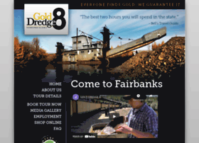 golddredge8.com