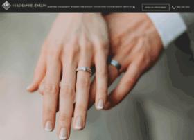 goldempirejewelry.com
