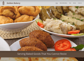 golden-bakery.com