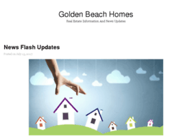 golden-beach-homes.com