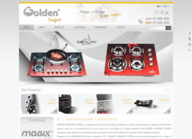golden-confort.com