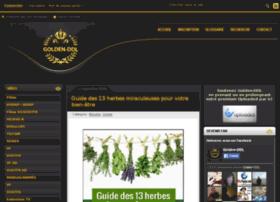 golden-ddl.com