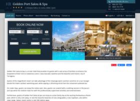 Golden-port-salou-spa.h-rez.com