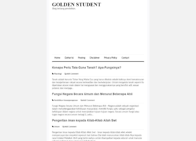 golden-student.blogspot.com