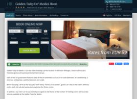 golden-tulip-demedici.hotel-rez.com
