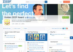 golden-zeef-award.zeef.com