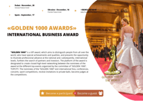 golden1000.com