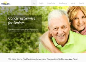 goldenagecaregivers.com