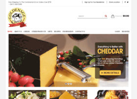 goldenagecheese.com