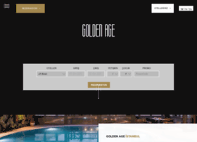 goldenagehotel.com